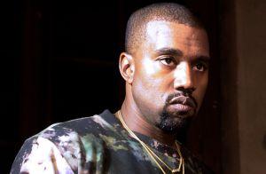 """""""Mi papá quiso abortarme"""", Kanye West llora en su primer discurso como candidato presidencial"""