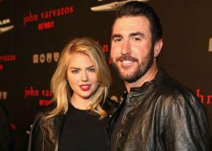 Justin Verlander y Kate Upton anuncian donativos estimados en más de $250 mil dólares