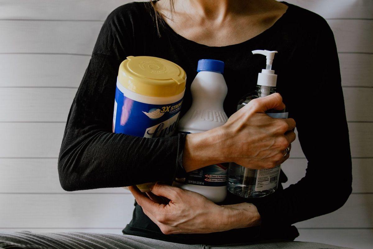 Coronavirus: ¿Hay que desinfectar la compra cuando llega a casa? Un experto responde