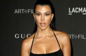 Kourtney Kardashian está feliz con Travis Barker y esta es la razón