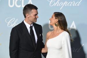 """""""Ella no estaba satisfecha con nuestro matrimonio"""": Tom Brady habla de sus problemas con Gisele Bundchen"""