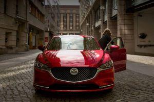 Mazda se corona como la marca de autos más segura en Estados Unidos