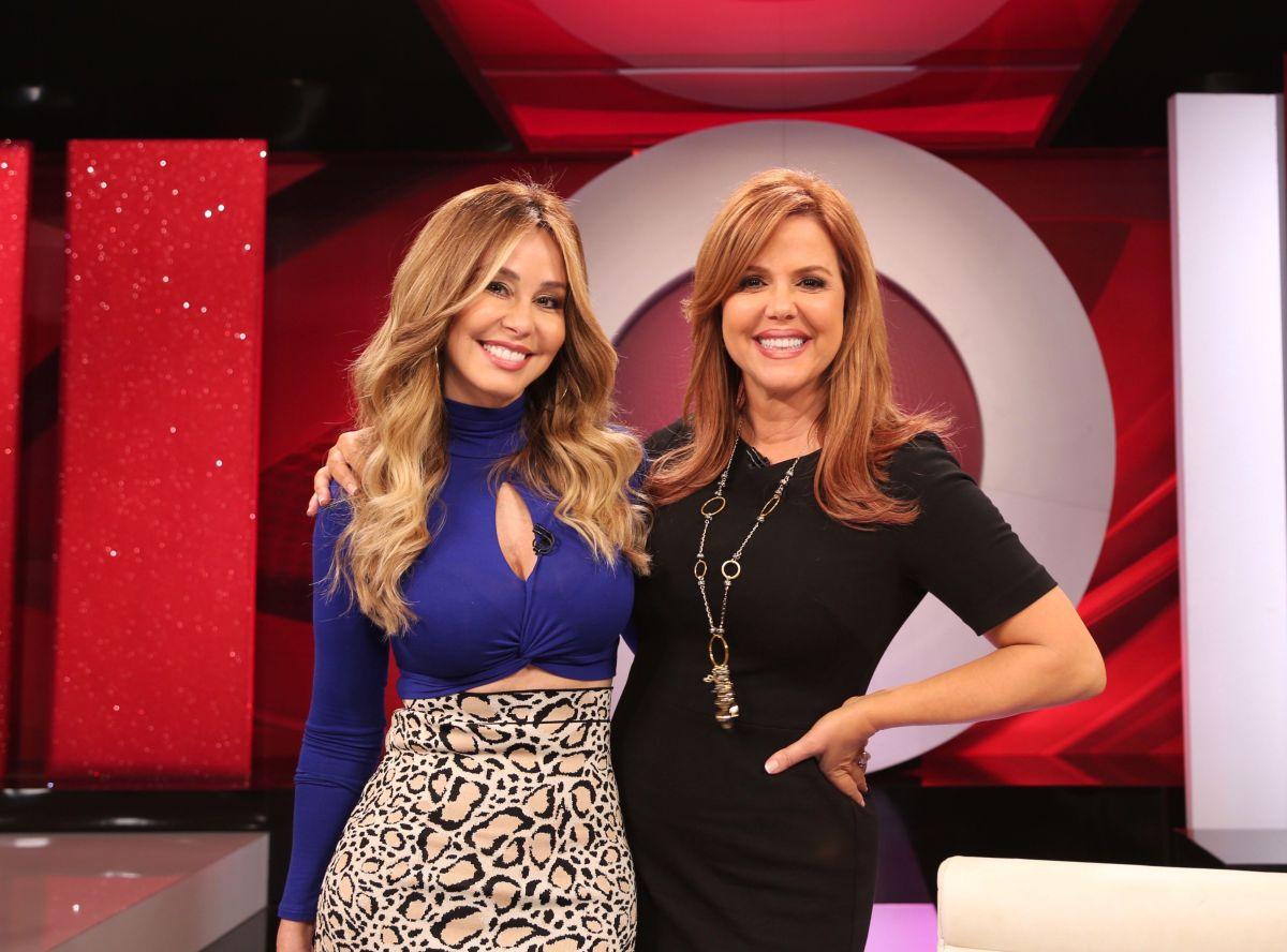 Confirmado: María Celeste Arrarás queda fuera de 'Al Rojo Vivo' y de Telemundo