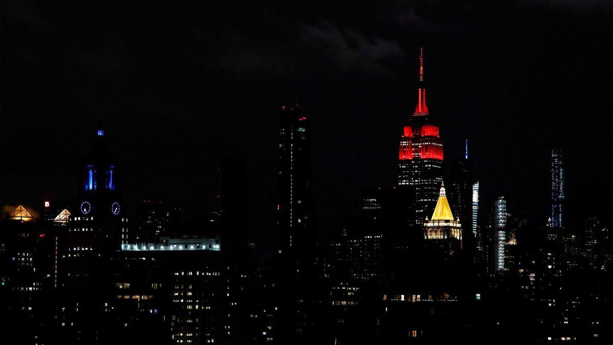 Que el coronavirus no te impida visitar Nueva York, mira cómo