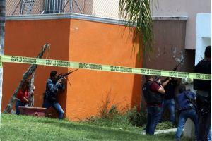 Narcos y otros delincuentes matan a más de 83 mexicanos al día; marzo el mes más violento