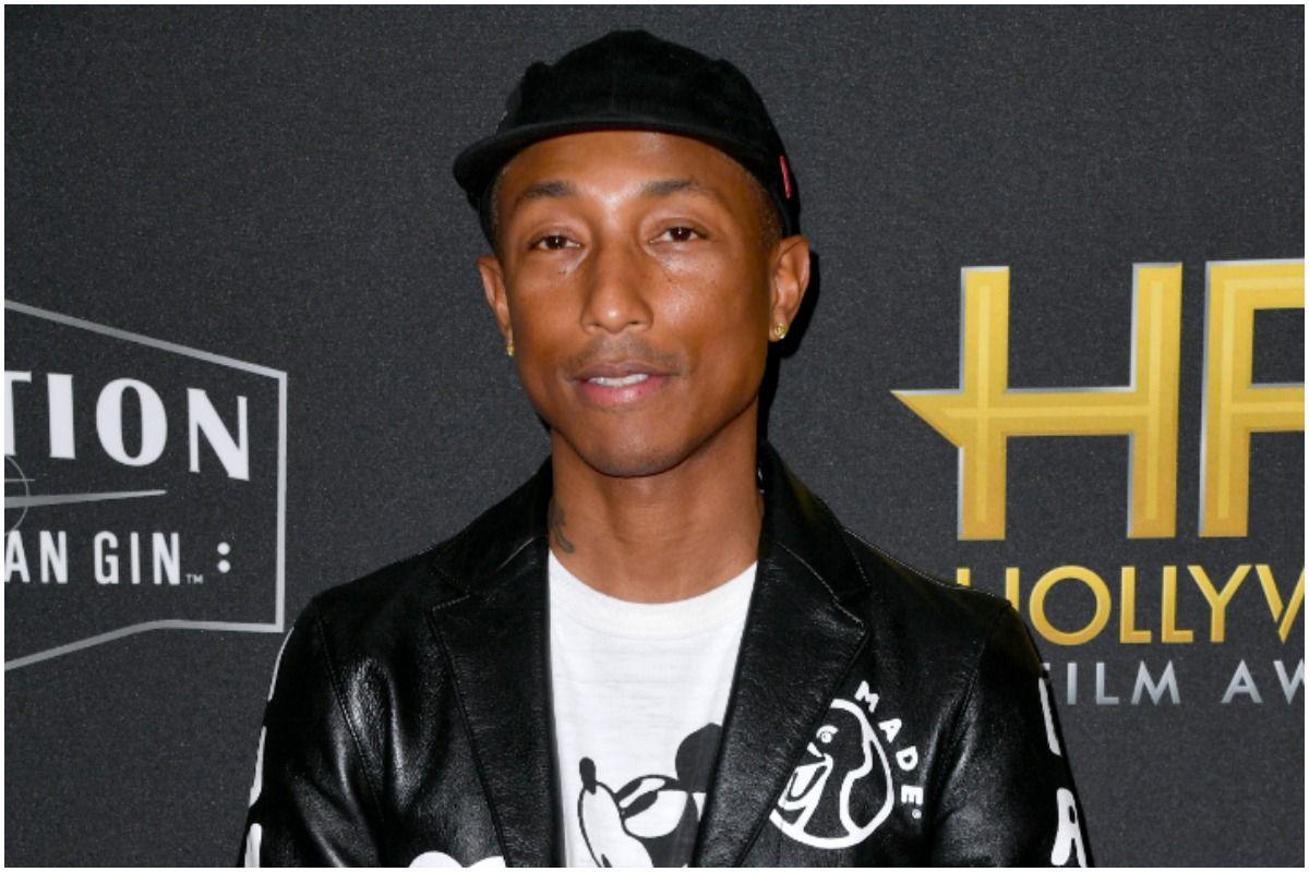 Conoce la mansión de 30 millones de dólares en la que Pharrell Williams pasa la cuarentena