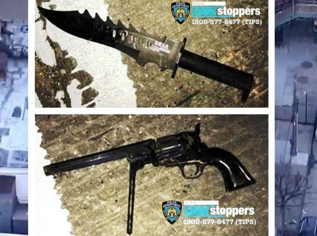Hispano provocó a la policía para que le dispararan porque tiene coronavirus, en Nueva York