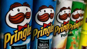 ¿De qué están hechas realmente las papas Pringles?