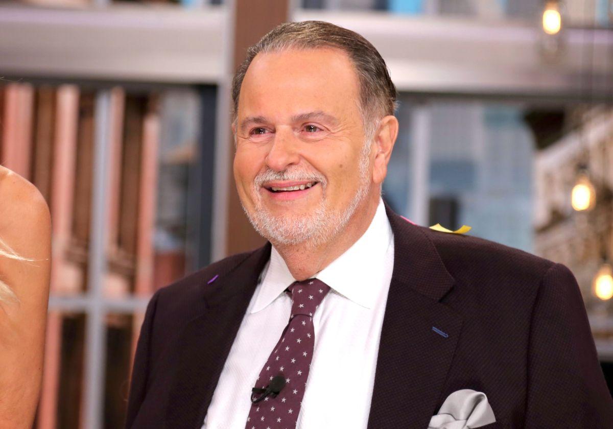 Raúl de Molina afirma que se ha hecho tres pruebas de coronavirus