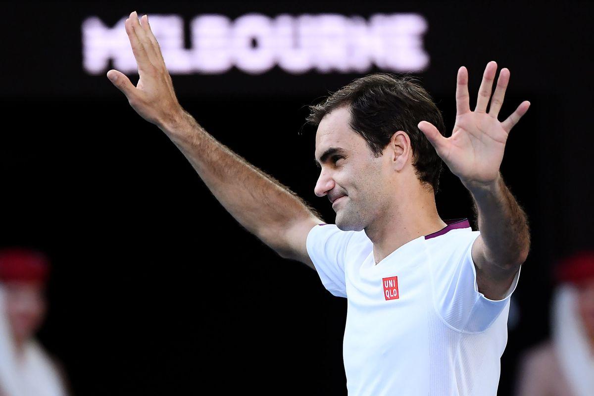 Roger Federer crea reto para las estrellas más grandes del deporte: Invita a Tom Brady, Cristiano, Rafa Nadal y más