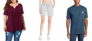 10 piezas de ropa cómodo para estar en tu casa  mientras estás en cuarentena