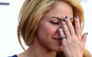 Shakira defraudó $17.4 millones de dólares simulando que no residía en España