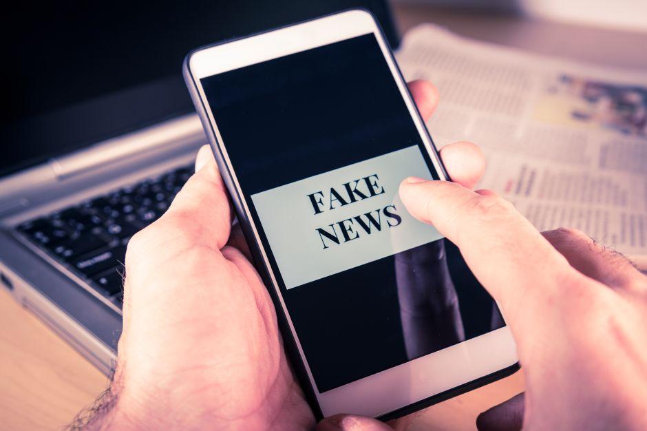 """La jungla de las """"fake news"""""""