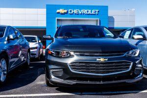 5 autos clásicos Chevrolet que todos subestiman