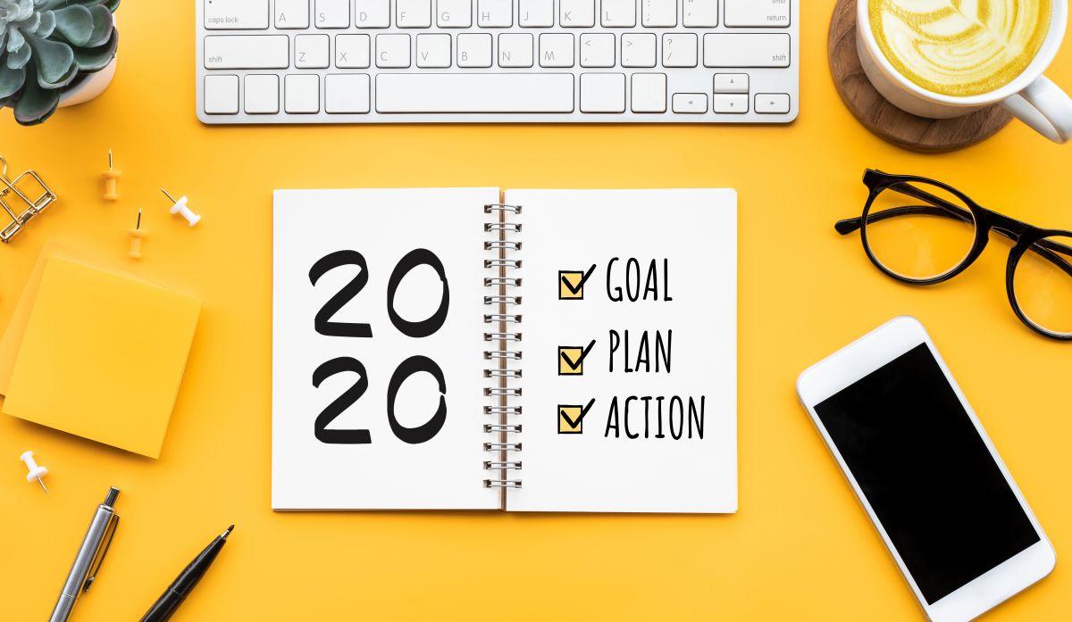 Cinco principios para rediseñar las metas de 2020
