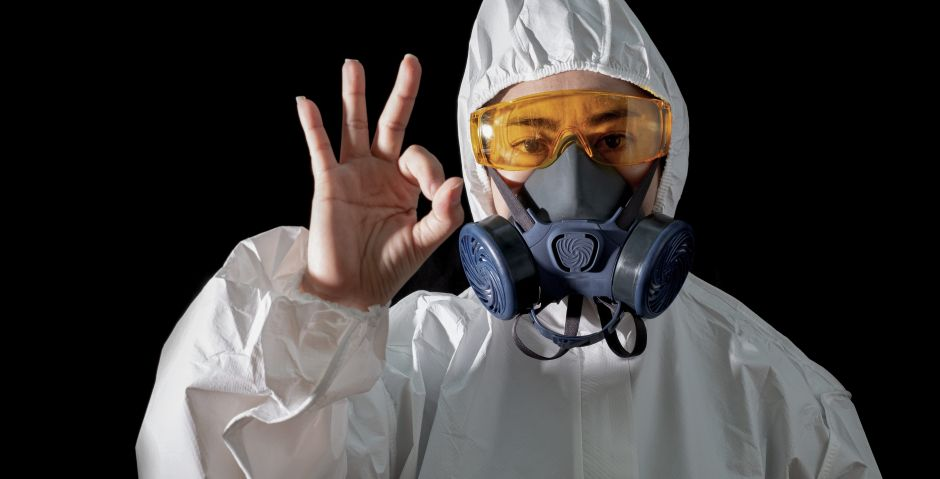 Coronavirus: 4 mamelucos desechables que puedes llevar sobre la ropa para protegerte