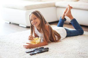 ¿A partir de qué edad podemos dejar a los niños solos en casa?