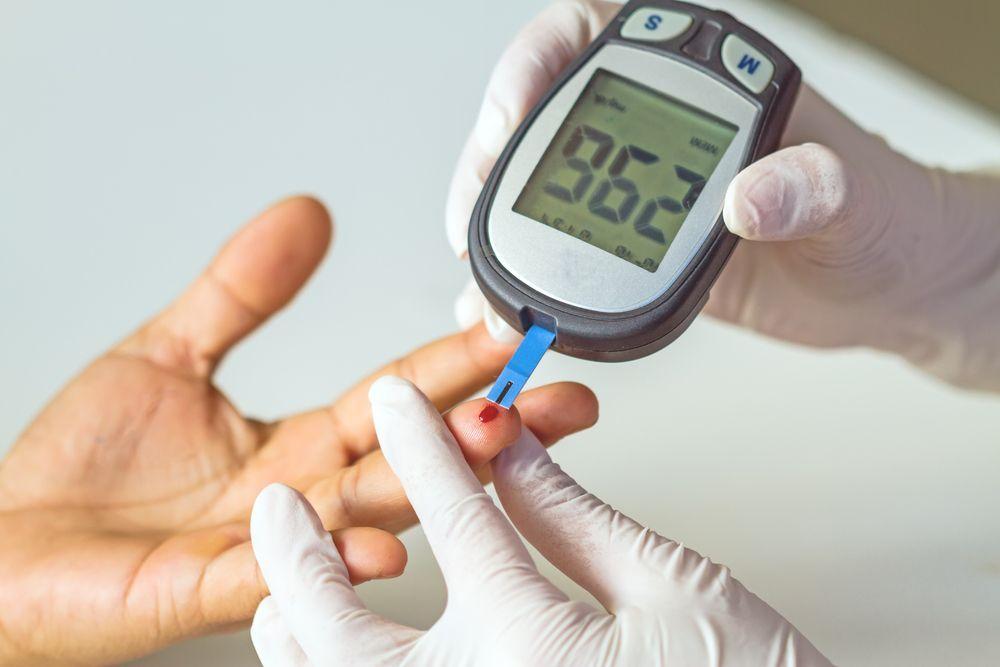 La diabetes y el COVID-19