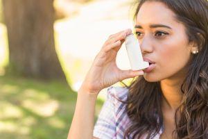 Asma bronquial: conoce sus síntomas y tratamiento