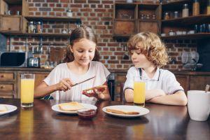 ¿Cómo influye la alimentación en el rendimiento escolar de tus hijos?