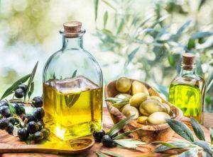 Conoce los principales tipos de aceites y sus usos en la cocina