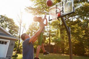 El alcalde de Houston ordena remover 492 aros de las canchas de baloncesto; la normalidad se sigue esfumando