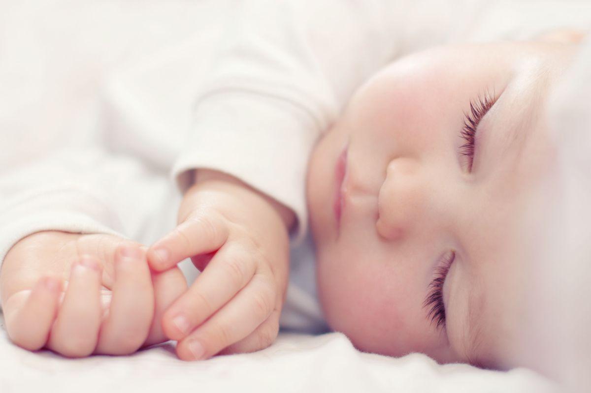Algunas almohadas para bebés pueden ser peligrosas.