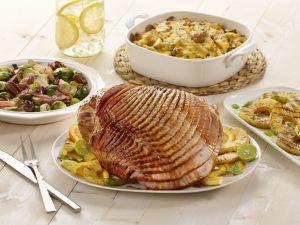 Fáciles recetas: Diviértete en la cocina con la familia este Domingo de Pascua