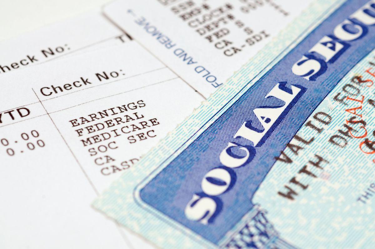 Beneficiarios de Seguro Social serían de los primeros en recibir segundo cheque de estímulo si es aprobado