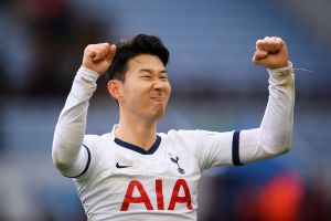 Heung-min Son, el futbolista que mejor aprovechará el parón por el coronavirus