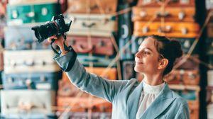 Aprende fotografía profesional en casa con los cursos gratuitos de Nikon y Sony