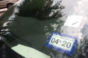 """¿Tienes la matrícula de tu vehículo vencida? Texas te da un """"pase"""" durante la pandemia"""