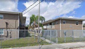 Disparan a una adolescente de 16 años que salió a la calle durante el toque de queda de Miami