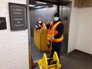 Coronavirus castiga con fuerza a los neoyorquinos más pobres, afroamericanos e hispanos