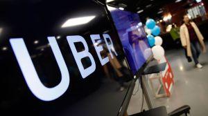 Uber repartirá mascarillas entre sus conductores y repartidores
