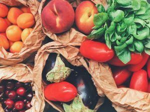 5 frutas y verduras que son fáciles de cosechar en casa