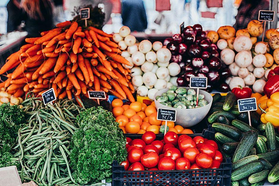 Cómo guardar frutas y verduras correctamente para que duren más durante la cuarentena