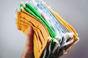 Las mejores telas para hacer tu mascarilla en casa, según la ciencia