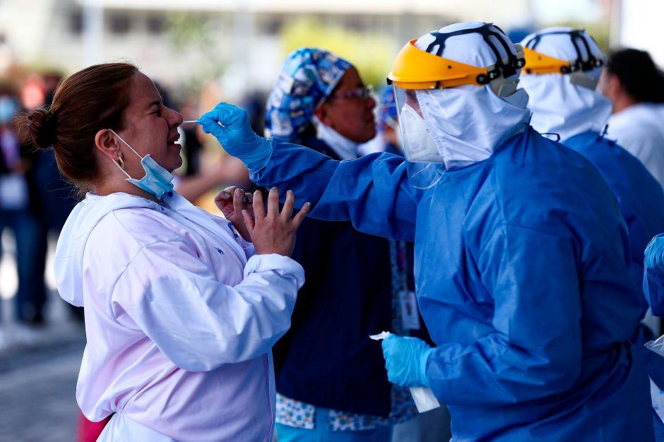 OMS descarta que pueda haber una segunda oleada crítica de coronavirus