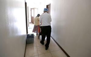 """Inquilinos: """"Moratoria de desalojos por coronavirus no sirve de nada"""""""