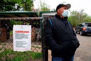 Alcaldes de Los Ángeles y Tucson reclaman ayuda económica federal para latinos