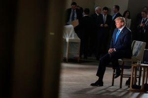 Trump reconoce que podría haber 100,000 muertes por coronavirus