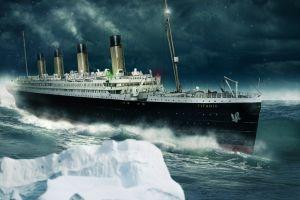 """La """"titánica"""" tarea de rescatar el telégrafo del Titanic autorizada por una juez de Estados Unidos"""