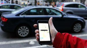 El estado de California demanda a Uber y Lyft por clasificar a sus conductores como contratistas