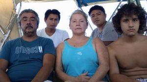 """Llevan más de 50 días varados en el Caribe por el coronavirus y están viviendo una """"pesadilla"""""""