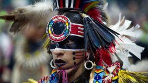 """La """"carnicería"""" del coronavirus en la Nación Navajo, el lugar con mayor número de casos per cápita en Estados Unidos"""
