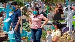 Acusan a gobierno de Nicaragua de esconder cifras de muertos por coronavirus