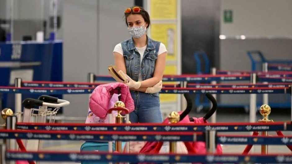 Vuelos en época de coronavirus: qué medidas concretas tomarán las aerolíneas