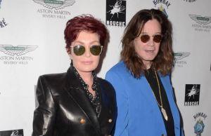 Sharon Osbourne confiesa lo mucho que la han lastimado las adicciones de sus hijos
