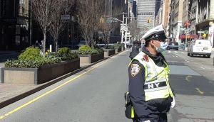 Cifras confirman racismo en arrestos por distanciamiento social en Nueva York